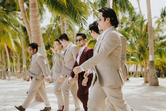 JP and Karen Bohol Wedding by Thinking Chair Studios - 007