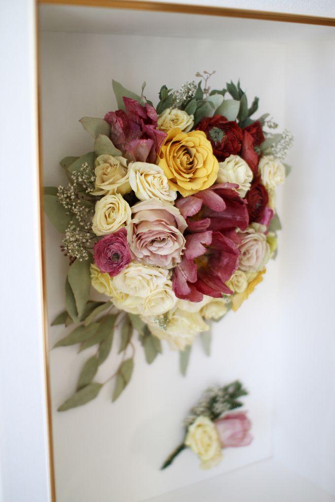Cascading by Camila V Flower Preservation Studio - 004
