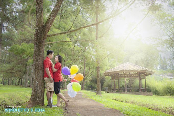Prewedding Windhityo & Rina by Samudra Foto - 001