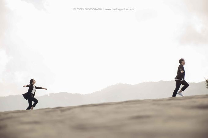 Pre-wedd Ray Inez by My Story Photography & Video - 013