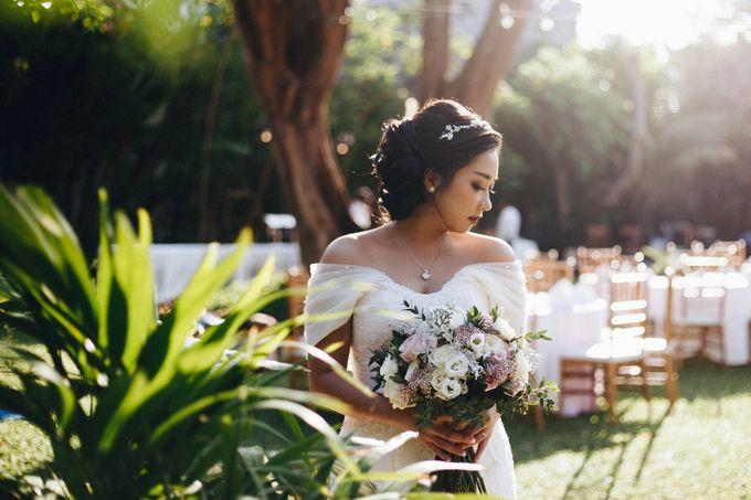 Putra & Vania by Astagina Resort Villa & Spa Bali - 030