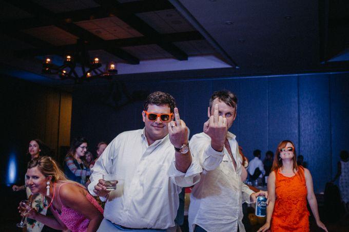 Weddingday Mark & Mackenzie by Topoto - 018