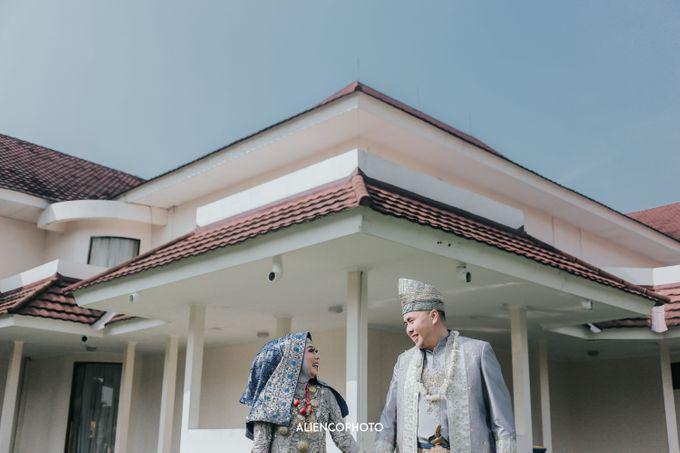 PURI ARDHYA GARINI WEDDING OF NIA & AFFAN by alienco photography - 033