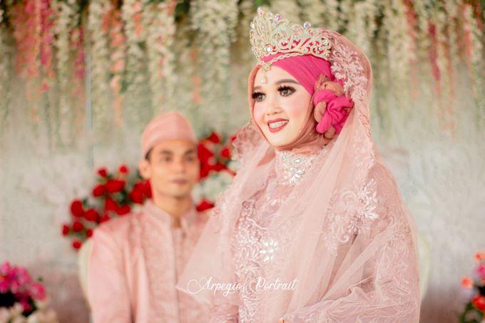 Wedding Dendi Dan Rosa by Arpegio Portrait - 002