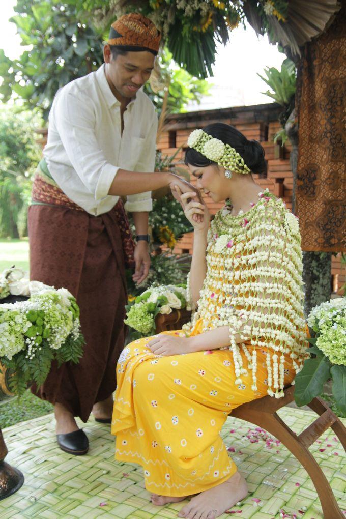 Mitoni Iku by Arum Ndalu Sanggar Rias Pengantin - 010