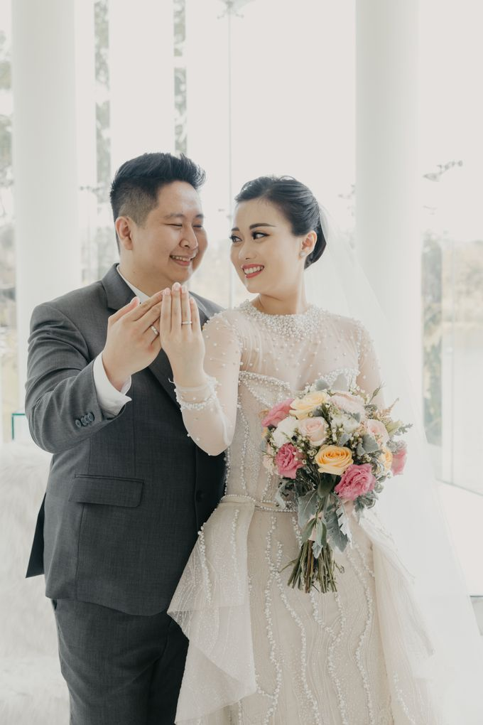 The Wedding of Stanley and Devina by Vermount Photoworks - 026