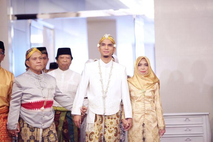 The Wedding of  Buanita & Odit by Soe&Su - 011