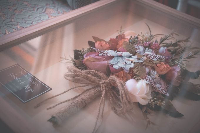 Post Wedding Story of Adinda and Reza by Khoironi Syifa - 004