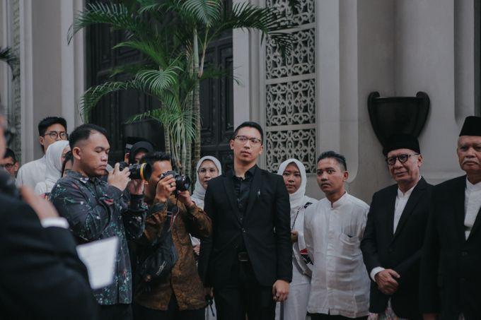 Dian Pelangi & Sandy Nasution by Akuwedding - 006