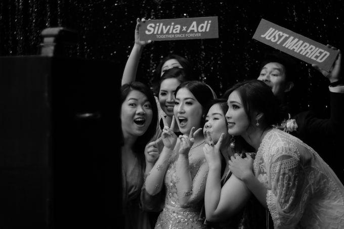 The Holy Matrimony of Silvia Siantar & Adiguna Prakoso by Smara Photo - 002