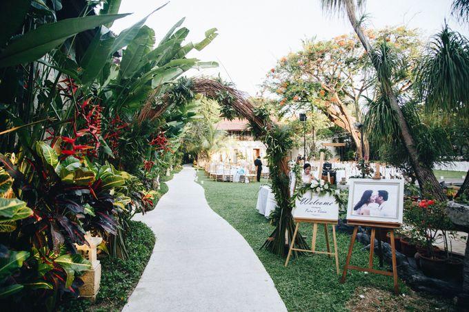 Putra & Vania by Astagina Resort Villa & Spa Bali - 033