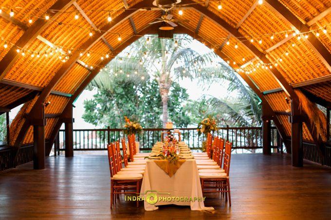 Dan & Hayley Wedding by Holiday Inn Resort Bali Benoa - 005