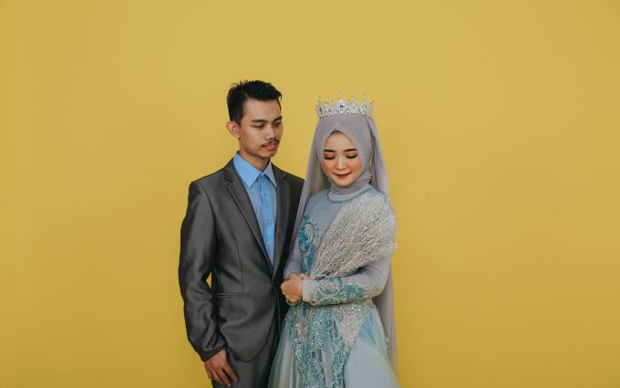 WEDDING PHOTO by APW PICTURE - 001