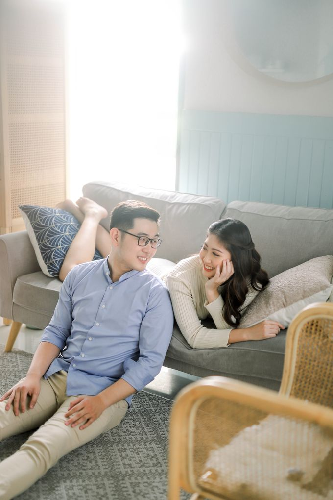 Gerry & Gaby Photosession 2 by Suara Pictures by Suara Pictures - 002