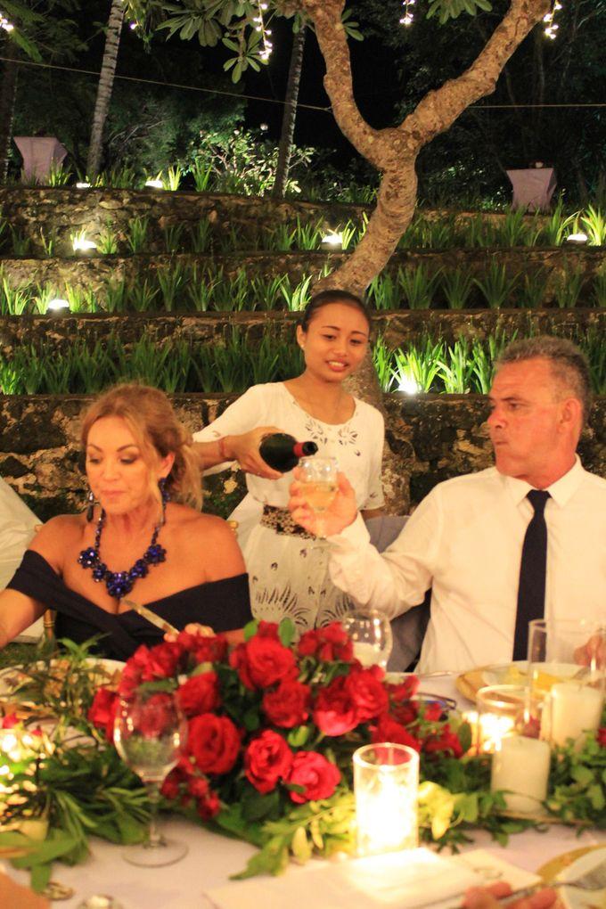 Amy & Josh Wedding Reception by KORI Catering - 009