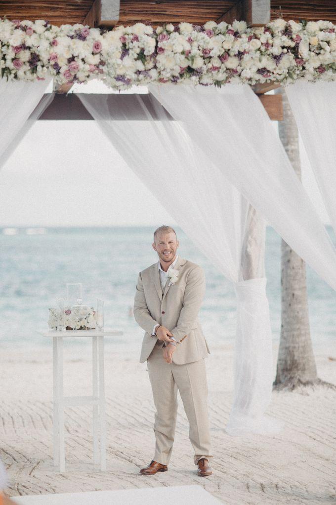 Weddingday Ryan & Mina by Topoto - 002
