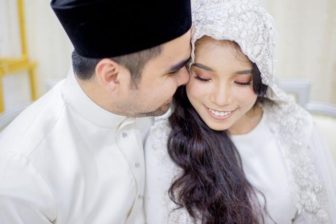 Wedding of Farhan & Dayana by Twinception Productions - 006