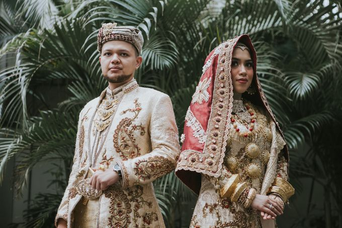 Vinda & Oki Wedding by Speculo Weddings - 023