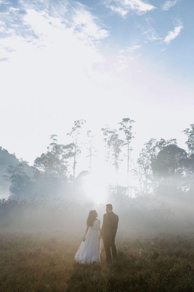 Prewedding Nico & Hanna by Monchichi - 003