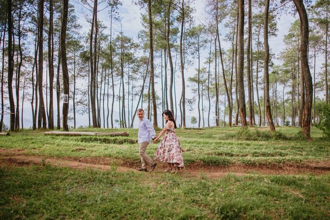 Prewedding Gown for Mrs Melisa by Deasy Marlina - 008