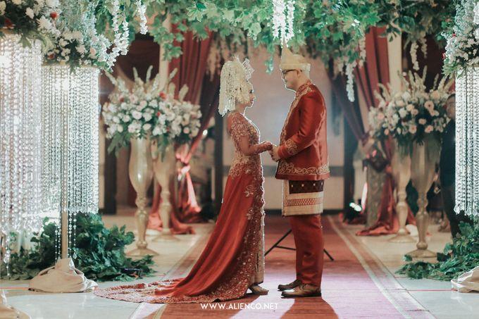 Traditional Wedding Kania & Radit by alienco photography - 027