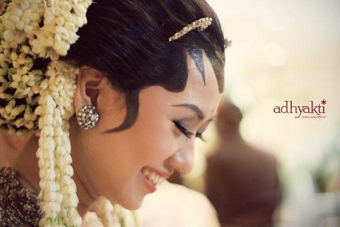Tania & Adri Wedding by Adhyakti Wedding Planner & Organizer - 007