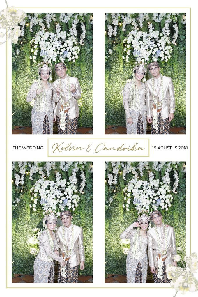 Kelvin & Candrika Wedding by Moments To Go - 001