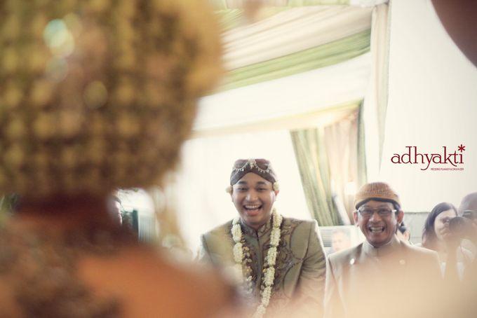 Tania & Adri Wedding by Adhyakti Wedding Planner & Organizer - 008