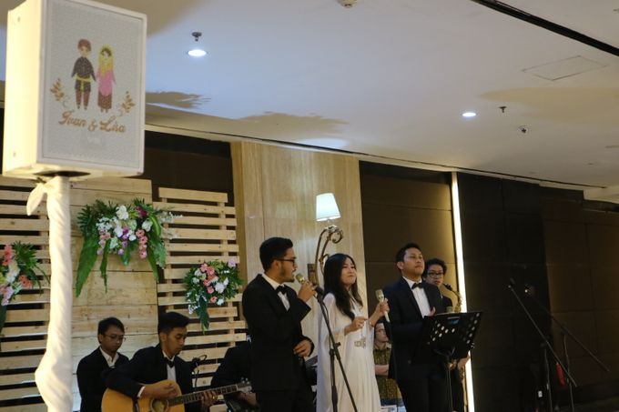 The Wedding Ivan and Lisa by APH Soundlab - 011