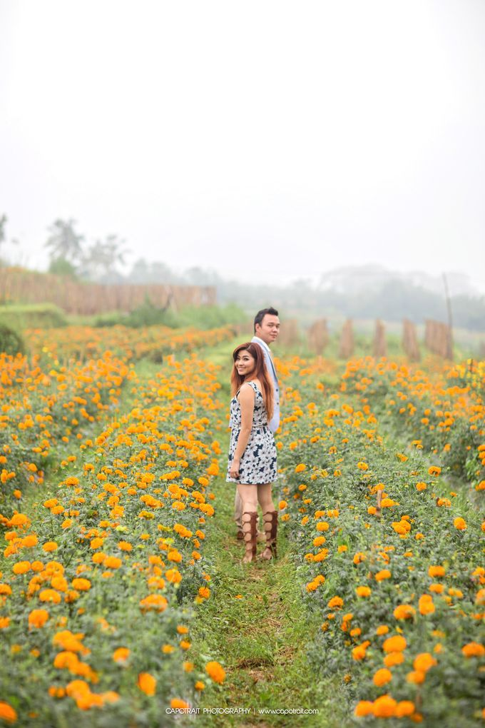 Gani and Florency by Capotrait Photography - 028