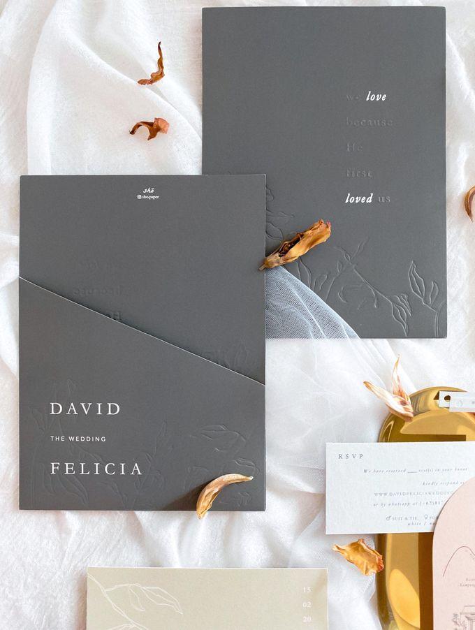 David & Felicia Invitation Suite by Sho Paper - 004