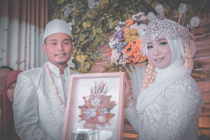 Post Wedding Story of Adinda and Reza by Khoironi Syifa - 006