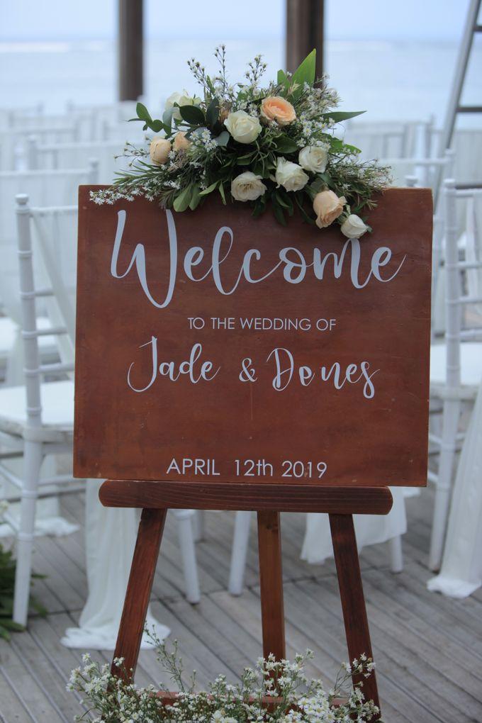 Wedding Jade & Denes by CITTA Wedding - 001