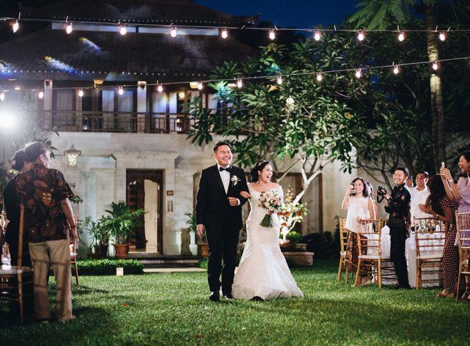 Putra & Vania by Astagina Resort Villa & Spa Bali - 035