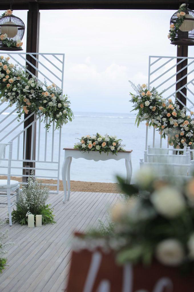 Wedding Jade & Denes by CITTA Wedding - 014