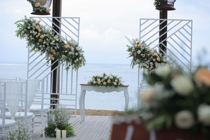 Wedding Jade & Denes by CITTA Wedding - 011