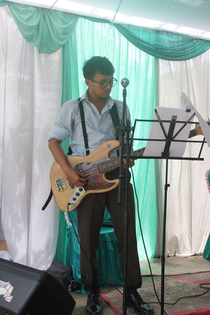 WEDDING RUMAHAN PRASETYA & AYU by Tanamusiq - 003