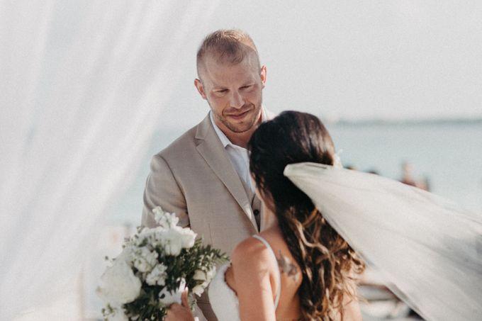 Weddingday Ryan & Mina by Topoto - 005