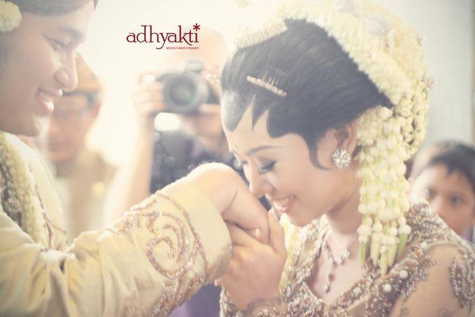 Tania & Adri Wedding by Adhyakti Wedding Planner & Organizer - 009