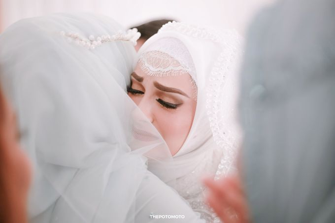 Vivi & Rezza Wedding by Thepotomoto Photography - 002