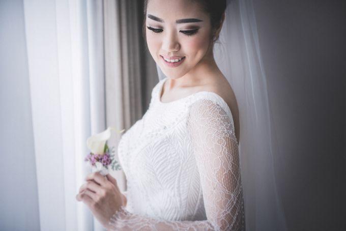 stiven & chika wedding by alivio photography - 005
