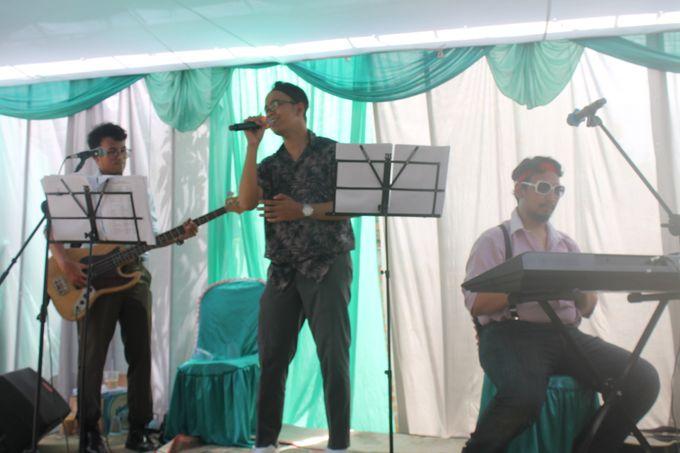 WEDDING RUMAHAN PRASETYA & AYU by Tanamusiq - 005
