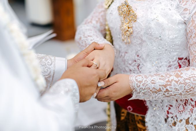 Sicil Wisnu Wedding by SAND WEDDING ORGANIZER - 004