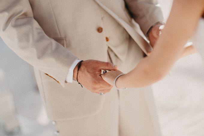 Weddingday Ryan & Mina by Topoto - 007
