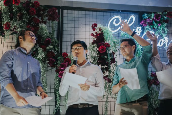 Tying the Knot for Cheng Liang and Glory by Multifolds Productions - 037