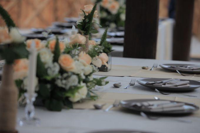 Wedding Jade & Denes by CITTA Wedding - 017