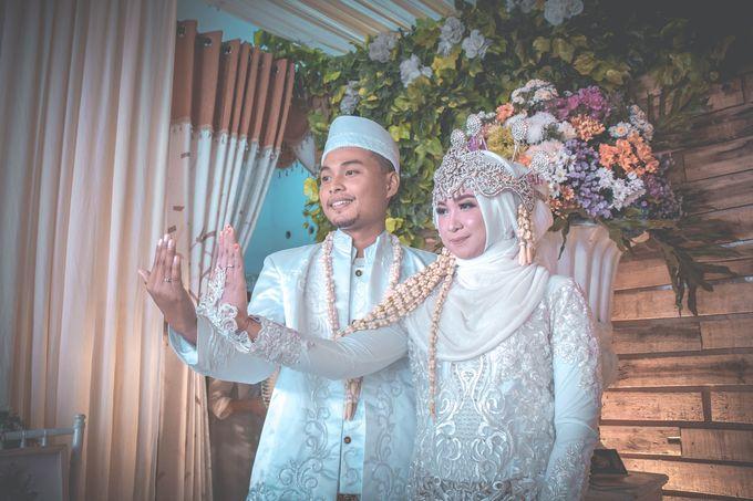 Post Wedding Story of Adinda and Reza by Khoironi Syifa - 005