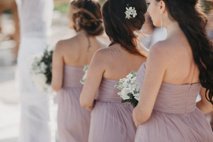 Weddingday Ryan & Mina by Topoto - 008