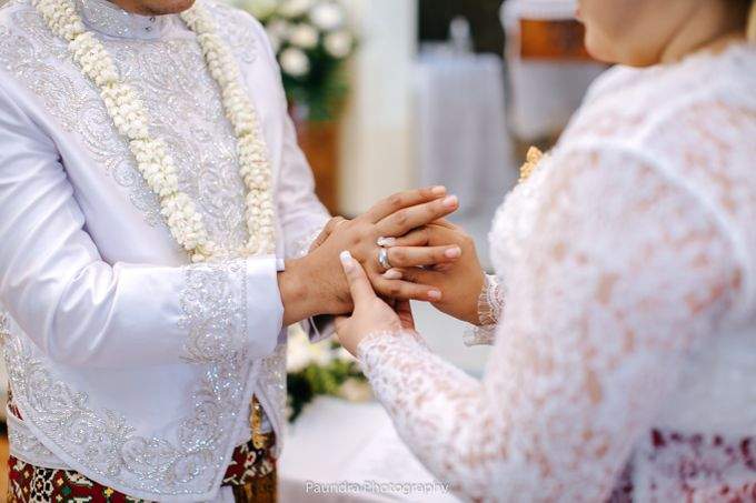 Sicil Wisnu Wedding by SAND WEDDING ORGANIZER - 005