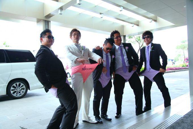 Wedding Days by ATRIA Hotel Gading Serpong - 006